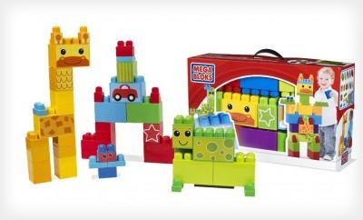 Groupon Mega Bloks