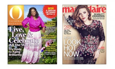 Groupon Mother's Day magazine subscriptions