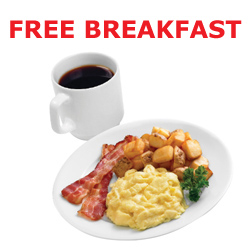 IKEA free breakfast Mother's Day