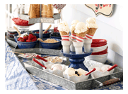 Perfect Summer Party Ideas Pottery Barn