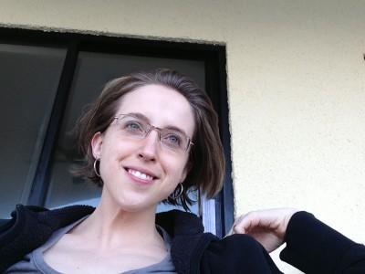 Rachel McDonough
