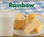 Rainbow Foods coupon book 5.30.13