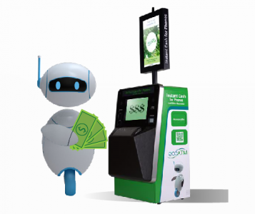 ecoATM: Get Cash for Recycling Electronics