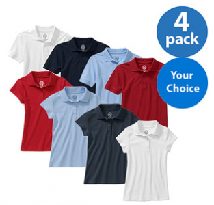 Walmartcom Clearance On Baby And Kids Clothing School Uniforms