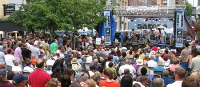 Dakota Street Fest