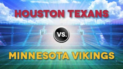 Goldstar Texans-Vikings