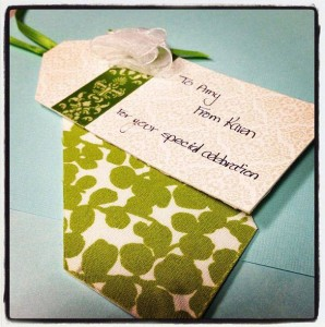 Jo-Ann Free Make-it Take-it handmade gift cards