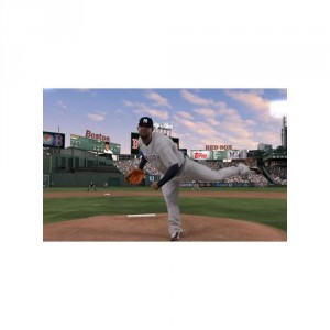 MLB 13 The Show screenshot