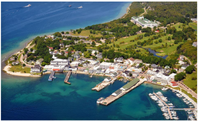 Mackinac Island Groupon