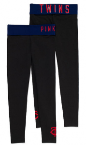 Major League Baseball® Yoga Legging - PINK - Victoria's Secret