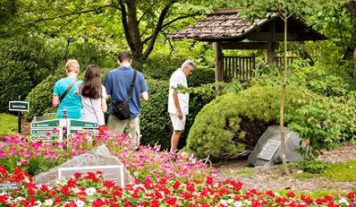 Minnesota Landscape Arboretum TravelZoo