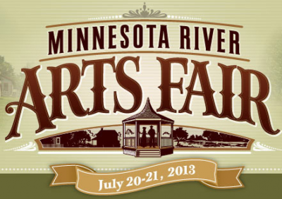 Minnesota River Arts Fair