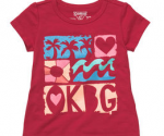 OshKosh B'Gosh kid girl tops