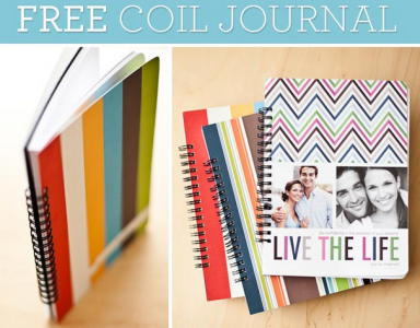 Paper Coterie free coil journal