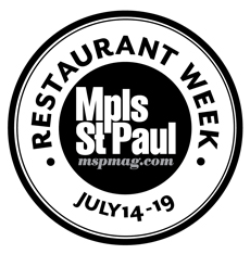 Restaurant Week July 2013