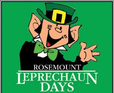 Rosemount Leprechaun Days