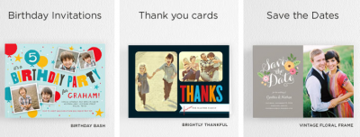 Shutterfly 10 free cards