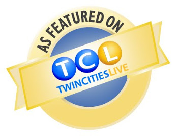 As seen on Twin Cities Live