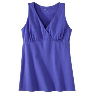 Target Gilligan & O'Malley Women's V-Neck Nursing Sleep Cami - Assorted Colors