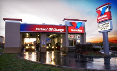 Valvoline Instant Oil Change Groupon
