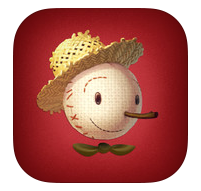 Chipotle Scarecrow app