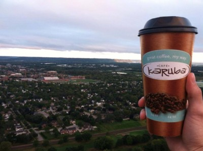 Kwik Trip national coffee day