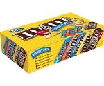 M&M's® Full Size Variety Pack, 30 ct