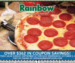 Rainbow Foods, Copps, Pick 'n Save Coupon Book 9/22 – 10/2/13
