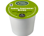Three Continent Blend Green Mountain K-Cup