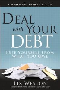 Deal with Your Debt Liz Weston