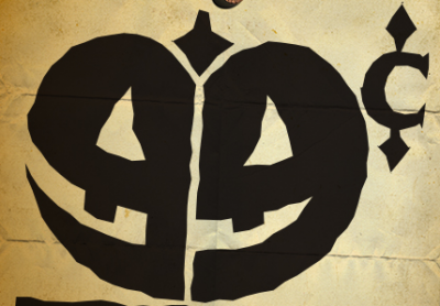 Fuddruckers Halloween
