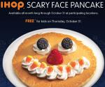 Halloween 2013 Restaurant Deals: Olive Garden, Chipotle, IHOP + More