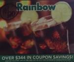 Rainbow Foods Coupon Book 10/20 – 10/30/13