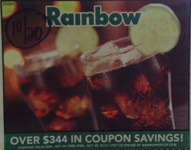 Rainbow coupon book 10.20.13