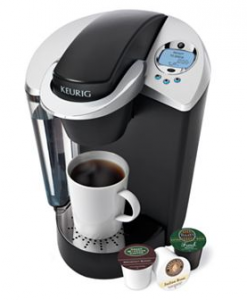 Keurig Mini Coffee Brewer 12 Free K Cups For 5399 57 Off