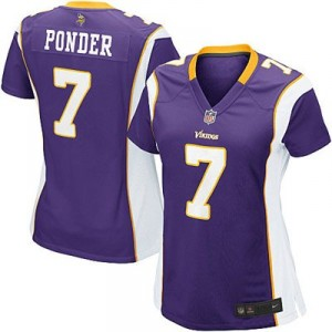 the best attitude 1f2f5 1b74e NFL Shop: Minnesota Vikings Jerseys As Low As $20.99 + Free ...