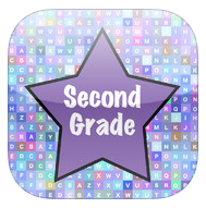 Second Grade Spelling app