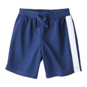 Target baby boys' shorts