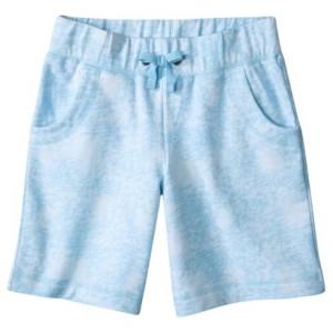 Target girls' shorts