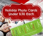 Best Holiday Photo Card Deals