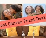 Best Canvas Print Deals for Holiday Season 2013