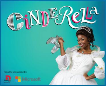 Cinderella Children's Theatre Company