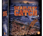 Deadliest Catch Season 3 DVD Set - Official Discovery Store