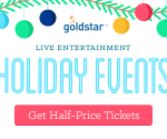 Twin Cities Deals: Goldstar Holiday Event Discounts, Turn Style Groupon + More