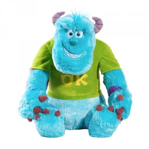 Classic Large Plush Sulley