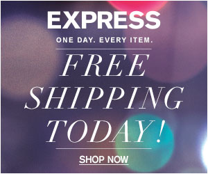 Express free shipping