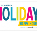 Holiday Happy Hour - Mall of America