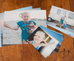25 Free Prints + Free Shipping From Picaboo