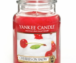 Yankee Candle: Buy 2 Large Jar Candles, Get 2 Free (Exp 12/2)