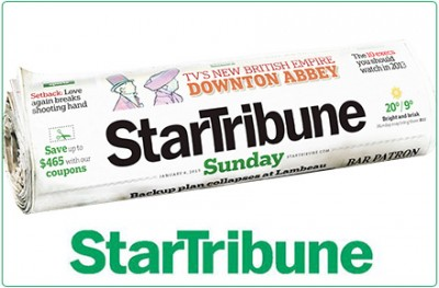 StarTribune Crowd Cut